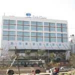 Photo de Park Plaza Bengaluru