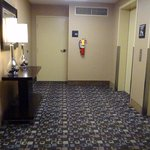 Φωτογραφία: Hampton Inn Columbus Dublin
