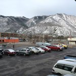 Glenwood Springs Inn Foto