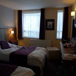 Φωτογραφία: Quality Hotel Hampstead