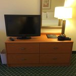 Fairfield Inn Appleton Foto