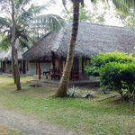 Lagoon Paradise Beach Resort Foto