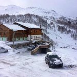 Photo de Hotel Cime Bianche