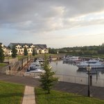 Photo de Leitrim Marina Hotel