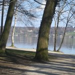 Forsthaus am See Foto