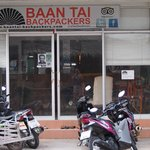 Foto di Baan Tai Backpackers