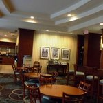 Staybridge Suites New Orleans Foto