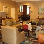 Staybridge Suites New Orleans resmi