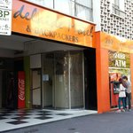 Foto van Adelaide Motel & Backpackers
