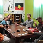 Photo de Adelaide Motel & Backpackers
