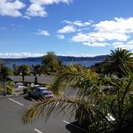 Foto de Lakeland Resort Taupo