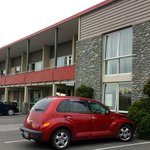 Photo de Riverstone Motel