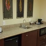 Foto de Hampton Inn & Suites Tifton