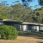 Φωτογραφία: Bruny Island Explorers Cottages