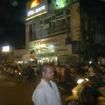 market on main raod ranchi