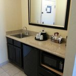 Hampton Inn & Suites Woodward Foto