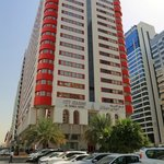 City Seasons Al Hamra Hotel Abu Dhabi照片
