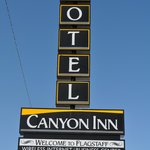 Canyon Inn Foto