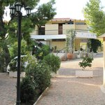 Foto van Delphi Rooms & Bungalows