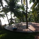 Manaltheeram Ayurveda Beach Village의 사진