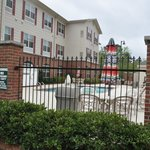 Foto de Country Inn & Suites By Carlson, Pineville