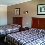 Photo de Rodeway Inn & Suites Pasadena