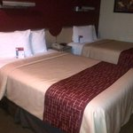 Φωτογραφία: Red Roof Inn Johnson City