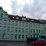 Photo de Apartment Hotel Lindeneck