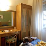 Photo de Hotel Touring Pisa