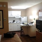 Photo de Extended Stay America - San Jose - Mountain View