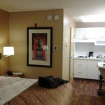 Foto van Extended Stay America - San Jose - Mountain View