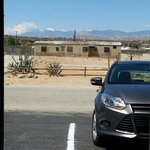 Φωτογραφία: Safari Motor Inn - Joshua Tree