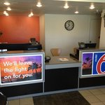 Foto de Motel 6 Simi Valley