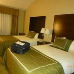 La Quinta Inn Suites Salem照片