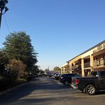 Hampton Inn Augusta - Washington Road Foto