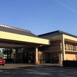 Hampton Inn Augusta - Washington Road照片