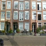 Foto van Waterfront Bed and Breakfast