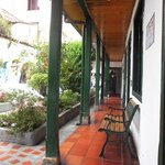 Photo de Hostal Sue Candelaria