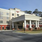 Foto di Hampton Inn Columbus/South Fort Benning