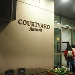 Foto de Courtyard by Marriott Washington, DC/Foggy Bottom