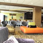 Φωτογραφία: Clarion Hotel Nashville Downtown - Stadium