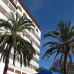 Photo de Comarruga Platja Hotel