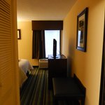 Φωτογραφία: Hampton Inn Raleigh/Cary