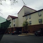 Φωτογραφία: Red Roof Inn Panama City