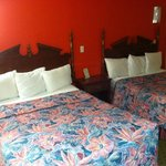 Foto de Coronada Inn and Suites