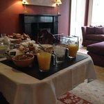 Foto di Six Brunton Place Guest House