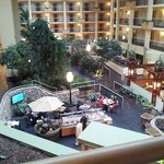Photo de Embassy Suites Piscataway - Somerset