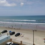 صورة فوتوغرافية لـ ‪Hampton Inn Daytona Shores - Oceanfront‬