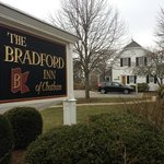 Φωτογραφία: The Bradford Inn of Chatham