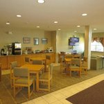 Microtel Inn & Suites by Wyndham Plattsburgh照片